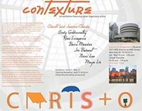 Contexture Exhibition
