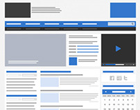 United Nations PM Wireframe