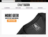 CraftGeer