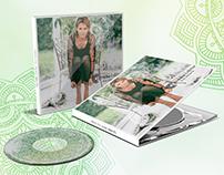 Géraldine Lefrêne - Cover Album