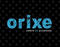 Orixe, Centro de Psicología