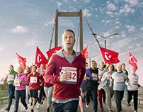 Vodafone / 38. İstanbul Maratonu