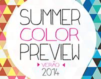 Spring Summer Collection 2013/2014 teaser