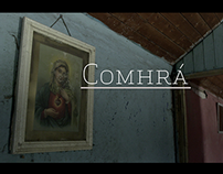 Comhrá Opening Titles