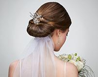 ADVERTISING / SARAH KOSTA / WEDDING