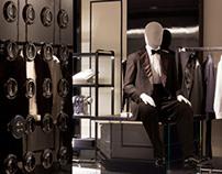 Larusmiani Boutique - Milan