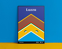 IED for Malta / Signs and Posters / Luzzu
