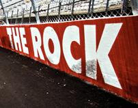 Rockingham Speedway relaunch