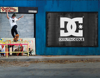 DC SHOES - Debuting Chris Cole