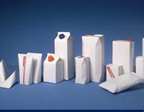 Embalagens - Packaging