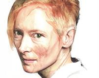 Portrait Icons