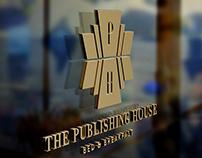 The Publishing House - Branding design