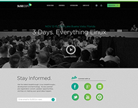 SUSEcon Event Site