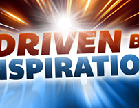 Driven By Inspiration