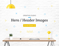 Hero / Header Feature Images : Posters 2017