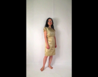 Nutshell Dress