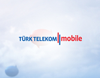 Türk Telekom Mobile DE Corporate Website