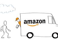 "Amazon ""Game Circle"" Launch Video"