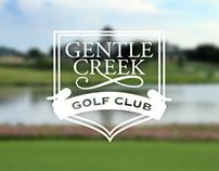 Gentle Creek Website + Branding