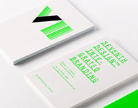 VII / Business Cards