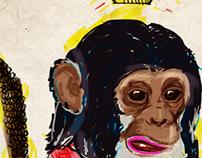 Monos para la Capiusa