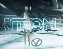 Tron Legacy - vyle-art -