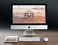 108 - Web Design - Mock Up - Homer Haberdashery - Wix