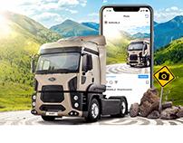 Ford Trucks - Instagram Photo Contest