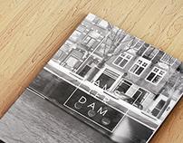 Amsterdam Design Case Study