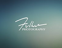 Fuller Photography Rebrand
