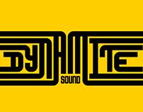 DYNAMITE  Sound System LOGO pre.