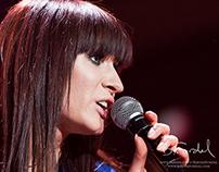 Sylwia Grzeszczak - Top Music Wembley - 2015
