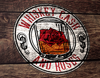 Whiskey Cash Logo