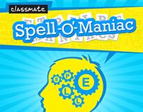 Classmate_Spell-O-Maniac Facebook App