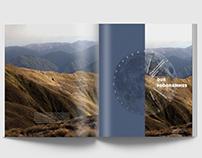 NIWA | Research Book