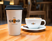 ThirtyLogos | Day 2 | The Grind
