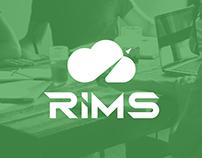 RIMS Brand Identity