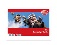 Disney Store Marketing Campaign Guides