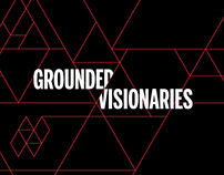 Harvard GSD Grounded Visionaries