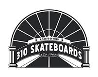 310 Skateboards