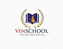VinSchool - Nơi ươm mầm tinh hoa
