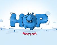 HOP Motion