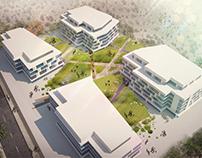 Meydan Plaza Development 02