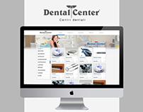 Dental Center | e-commerce