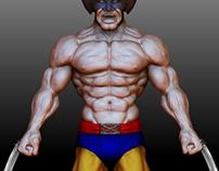 3D Modeling Work In Progress