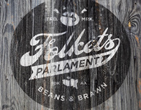 Folkets Parlament Cafe