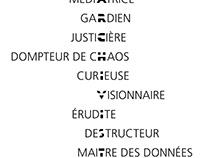 Cahier promotionnel | Association des archivistes du Qc