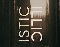 ISTIC ILLIC Logo Bump