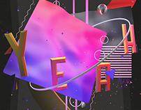 Adobelive - Yeah