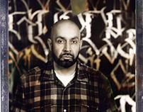 LA Graffiti Writers